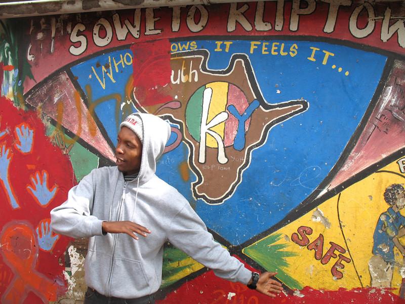 """HIV Awareness in Soweto"""