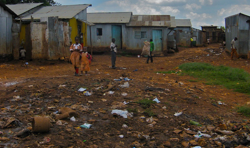 """Slum Life"""