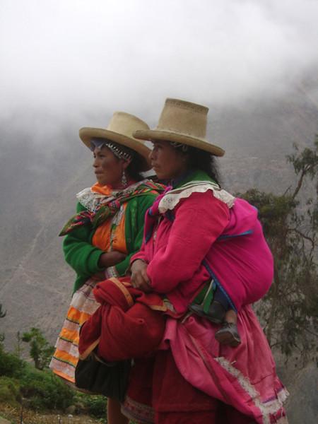 """""""Dos Mujeres"""""""