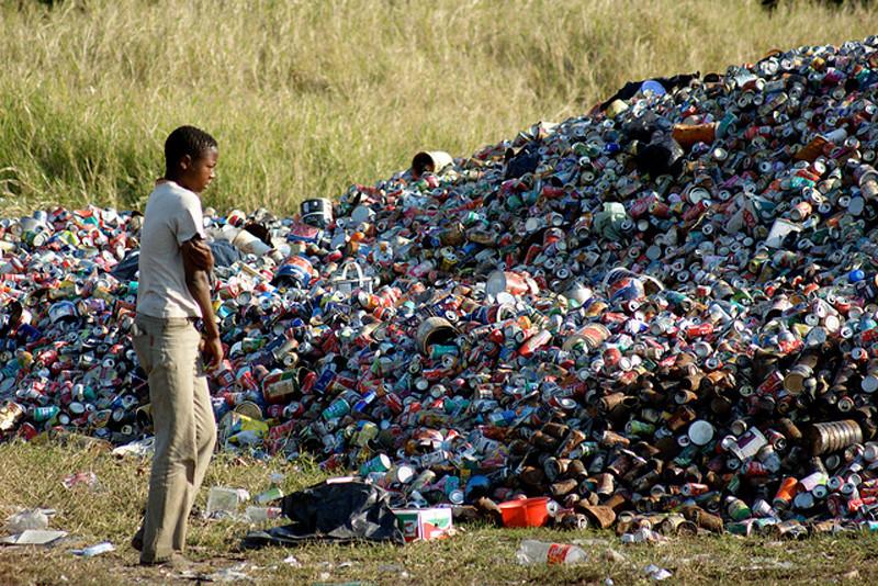 """""""Unofficial Dump Site"""""""
