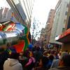 """Vuvuzela Street"""
