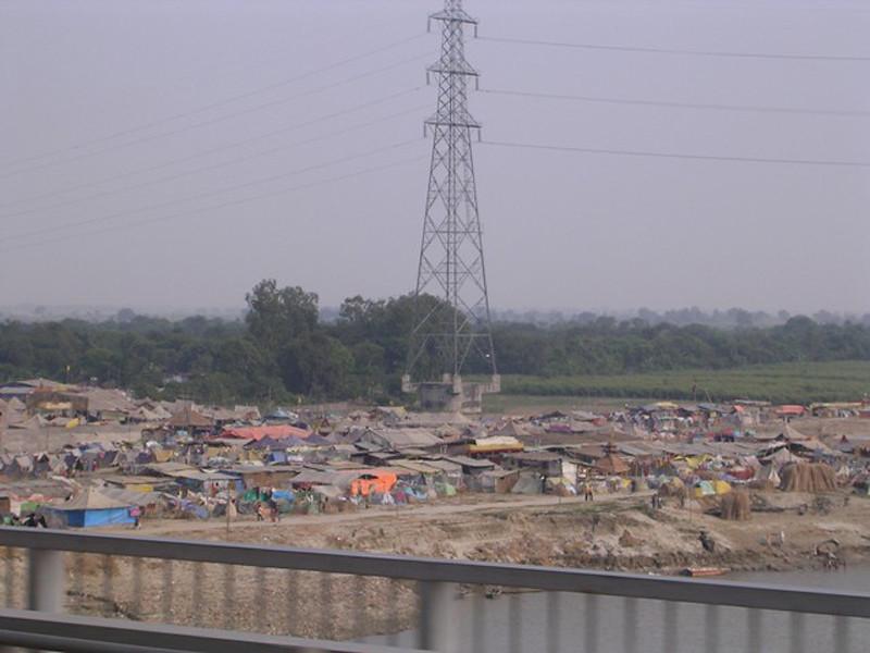 """""""Ganges River"""""""