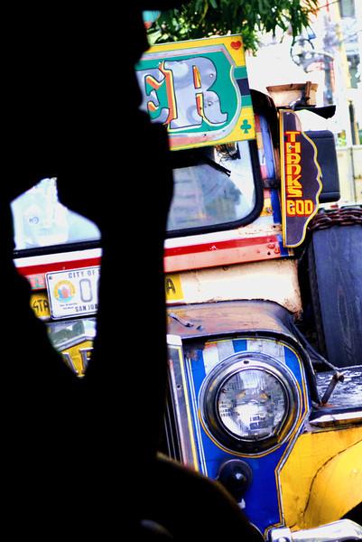 """""""Jeepneys"""""""