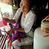 """Testing Household Drinking Water in Mae La Refugee Camp"""