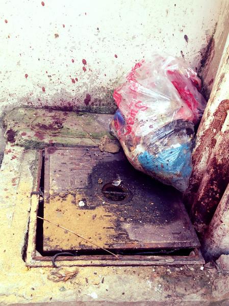 """""""Trash Bag"""""""