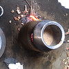 """Cook Stoves at Anganwadi Center"""