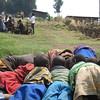 """Men's, women's and children's focus groups in Kazi village"""