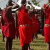 """""""Masaai Dancers"""""""