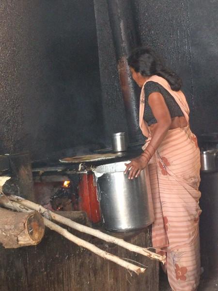 Thettu Dosa, Madanapalle
