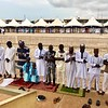 Eid al-Fitr Celebration at Black Star Square