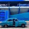 El Viaje Azul, Cuba