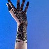 Experiencing Culture Through Henna