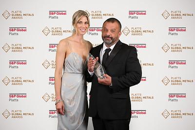 2016 Global Metals Awards