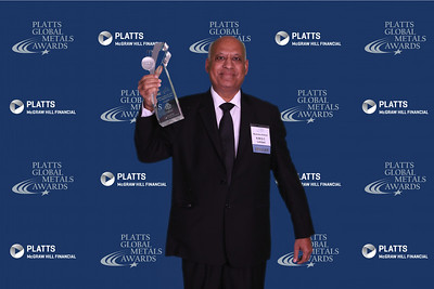 Industry Leadership Award - Raw Materials & Mining  - NMDC Ltd