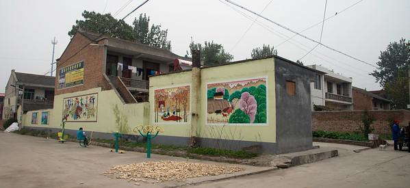 Nan Suo Village