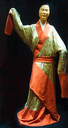 Noblewoman, Han Dynasty