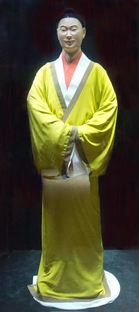 Han Dynasty Aristocrat