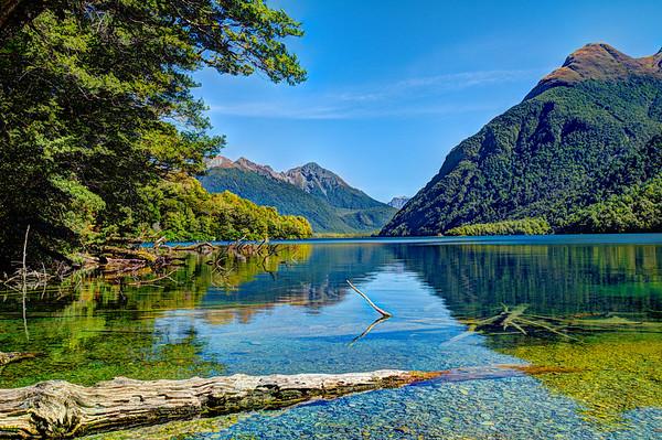 Gunn Lake