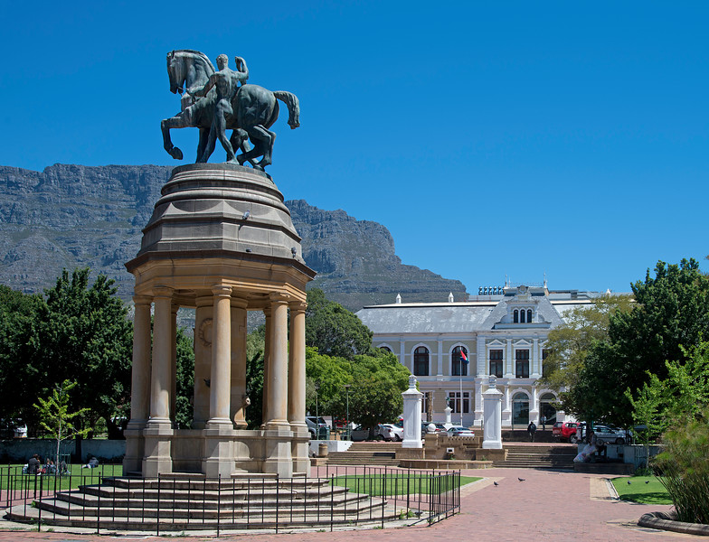Cape Town Museum