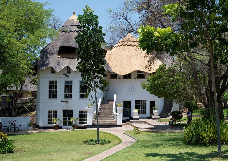 Victoria Falls Village