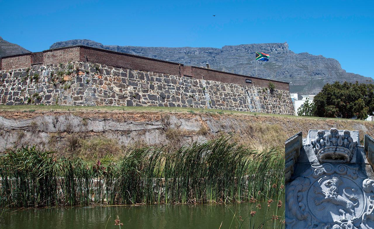Cape Town Castle