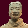 Terracotta Warrior, Xian, China