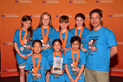 147-80970- Radioactive Lightbulbs- Washington- Challenge: Scientific- Second Place-