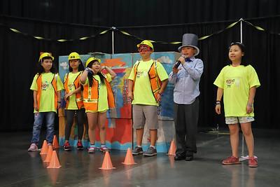 147-33787 - Medina Elementary PTA DI - Awesome Einstein - Washington - Engineering Challenge - Drop Zone - Elementary Level, Challenge; Engineering Challenge; Drop Zone, Elementary Level