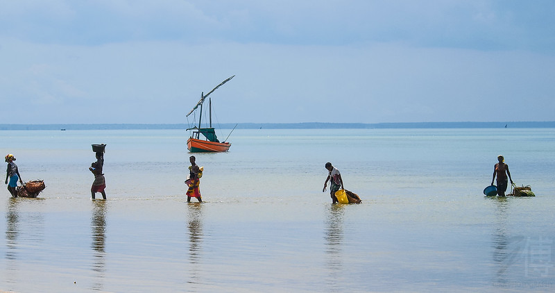 Ilha de Benguera - Mozambique
