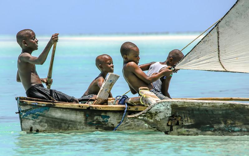 Jambiani, Zanzibar - Tanzania