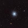 M13 - Hercules Globular Cluster (2019)