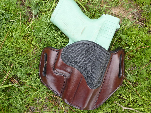 New Holsters from Warbird Leather - 1911Forum