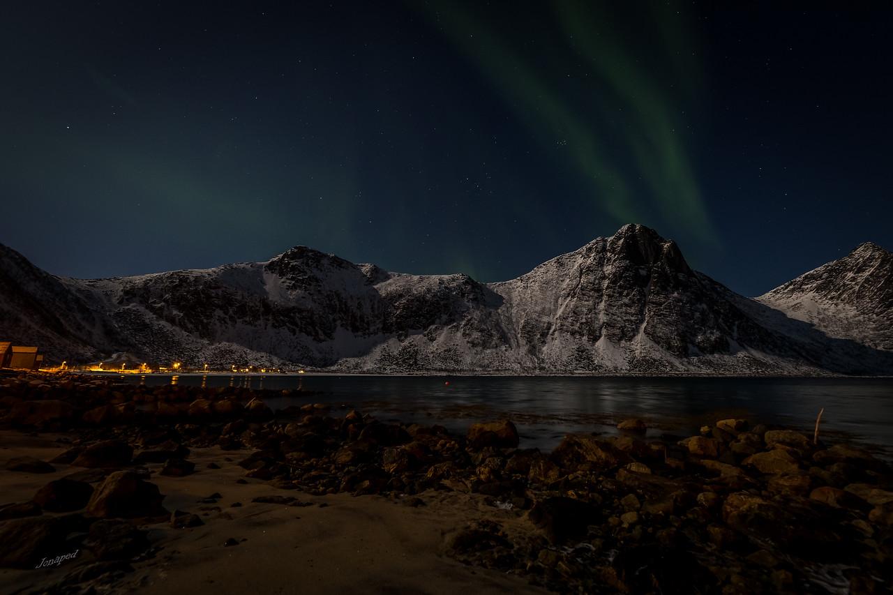 Frå Steinfjord