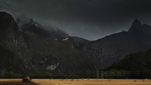 Romsdalen