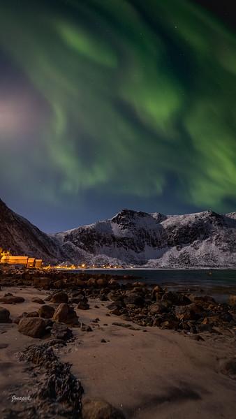 Frå Steinfjord II