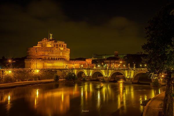 Natta ved Tiber