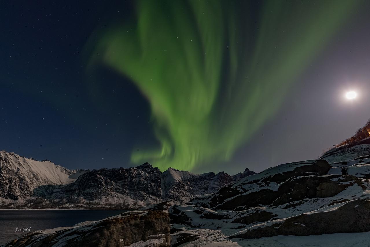 Mot Ersfjord