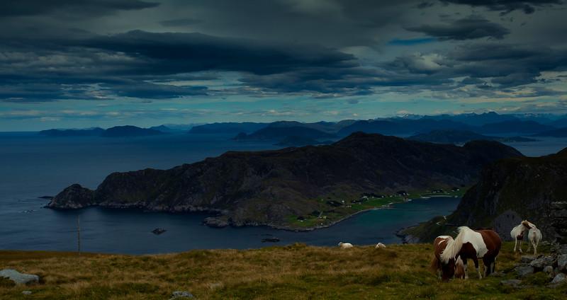 Western Coast of Norway