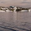 Sommarkveld på Vikafjellet/Summer Night at Vikafjellet