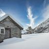 Nydeleg Vinter i Hestedalen
