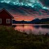 Sunrise/Soloppgang
