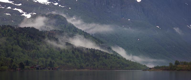 Langedalen mot Arnestadstøylen