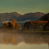 Ved Storelva ein Haustmorgon