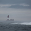 Longstone Lighthouse on Farne Islands