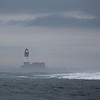 Longstone Lighthouse on Farne Islands