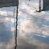 Hunters Yard - reflections 1