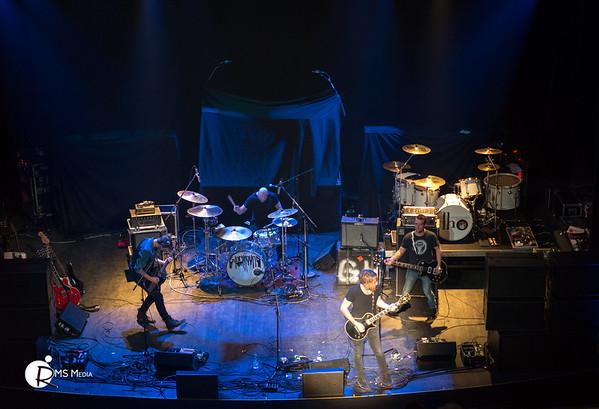 Gloryhound | McPherson Playhouse Theatre | Victoria BC