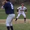 Rockport vs. Lynnfield Baseball