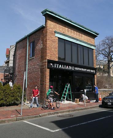 Italiano Restaurant