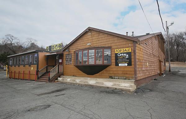 Former Espresso's Restaurant